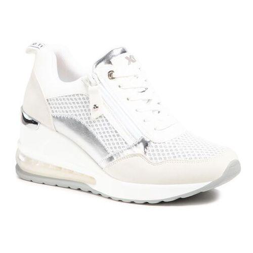 Sneakersy XTI - 42626 Blanco