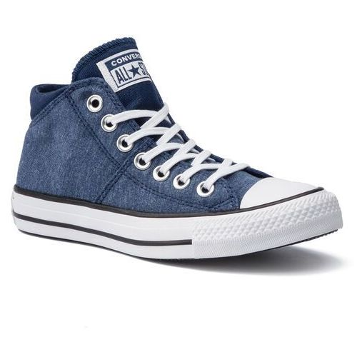 Converse Trampki - ctas madison mid 563448c navy/white/black