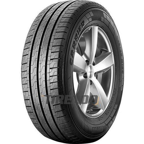 Carrier Dostawcze Opony Letnie 21565 R16 109107t Pirelli