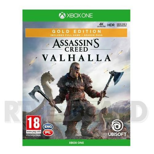 Assassn's Creed Valhalla (Xbox One)