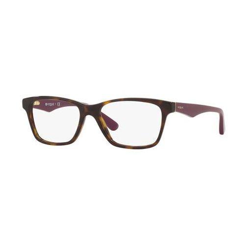 Okulary korekcyjne vo2787 in vogue 2406 Vogue eyewear