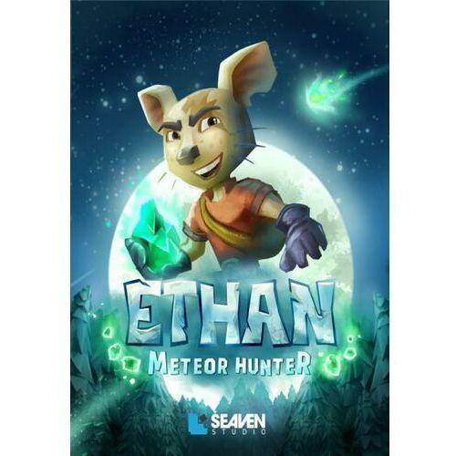 Ethan: meteor hunter - k00837- zamów do 16:00, wysyłka kurierem tego samego dnia! marki Plug in digital