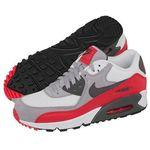 Buty Nike Air Max 90 (GS) 705499-003 (NI553-a)