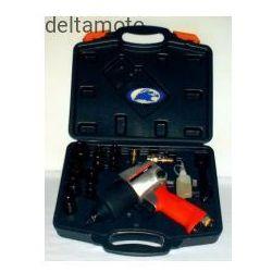 Klucze pneumatyczne  ZION AIR deltamoto
