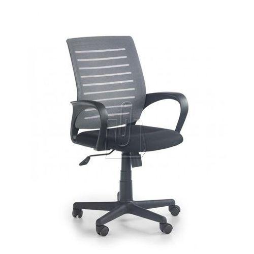 Halmar Fotel pracowniczy santana popielaty - gwarancja bezpiecznych zakupów - wysyłka 24h