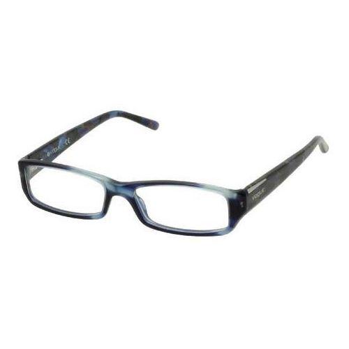 Okulary korekcyjne vo2648 casual chic 1735 a Vogue eyewear