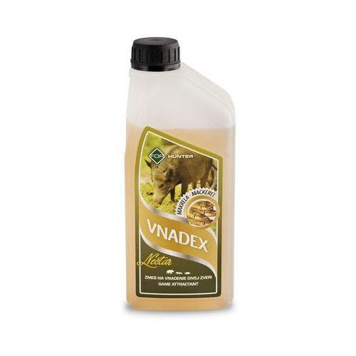 Płyn do wabienia zwierzyny vnadex 1 kg o zapachu wędzonej makreli marki For