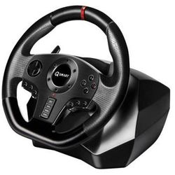 Kierownica rally gt900 (pc/ps3/ps4/xbox 360/xbox one/switch) darmowy transport marki Q-smart