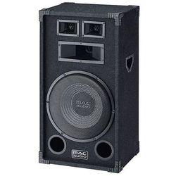 Kolumny głośnikowe  MAC AUDIO