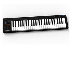 Klawiatury sterujące, MIDI  Nektar muzyczny.pl
