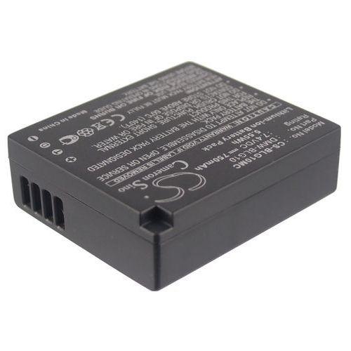 Cameron sino Panasonic dmw-blg10 750mah 5.55wh li-ion 7.4v ()