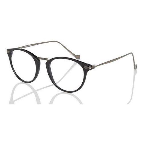 Hackett Okulary korekcyjne bespoke heb173 02