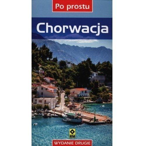 Chorwacja. Po prostu - Tamara Łozińska (192 str.)
