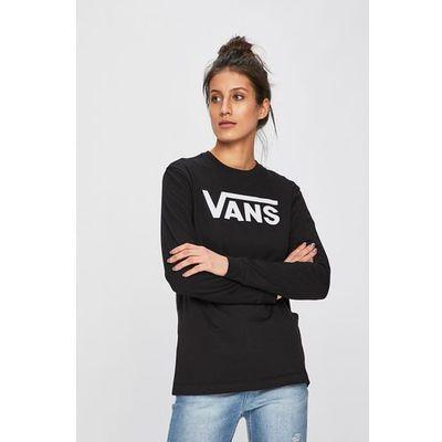 224a1ddb9df99 Bluzy damskie VANS, Kolor: czarny ceny, opinie, recenzje - szans.pl
