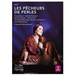 Bizet: Les Pecheurs De Perles (Dvd)