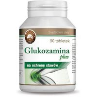 Glukozamina plus x 90 tabletek