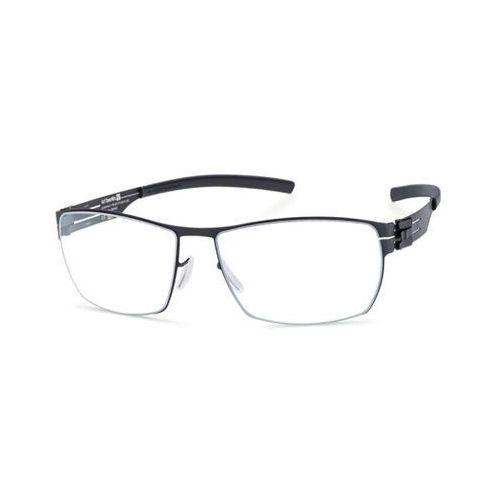 Ic! berlin Okulary korekcyjne m1320 kai m. black