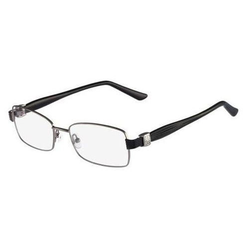 Salvatore ferragamo Okulary korekcyjne sf 2131r 015
