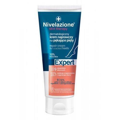 Nivelazione skin therapy dermatologiczny krem naprawczy na pękające pięty 75ml Ideepharm - Godna uwagi obniżka