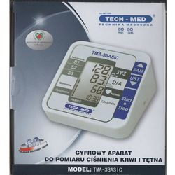 Ciśnieniomierze  TechMed