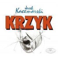 Warner music Krzyk [cd]