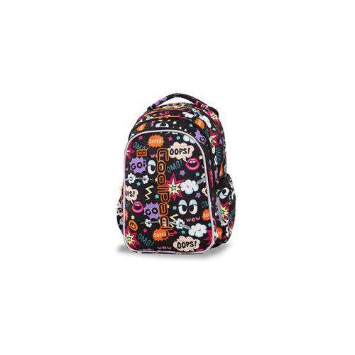 fa701054e6dc1 ▷ Plecak młodzieżowy Coolpack Basic Plus A161 (PATIO) - ceny ...