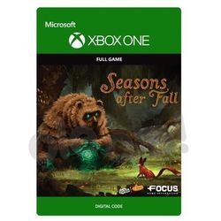 Seasons after Fall (Xbox One)