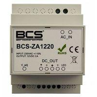 Dedykowany zasilacz BCS-ZA1220