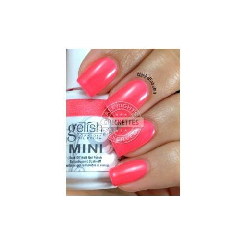 Gelish Brights Have More Fun15 Ml