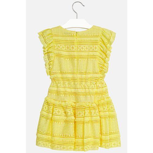 a698494697 ▷ Sukienka dziecięca 128-167 cm (Mayoral) - opinie   ceny ...