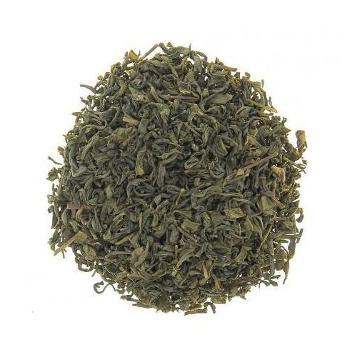 BIO Herbata zielona INDIAN DREAM 50g