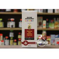 Boni Fratres Pharmaceutical BALSAM JEROZOLIMSKI dla dzieci 200ml (5901969620610)