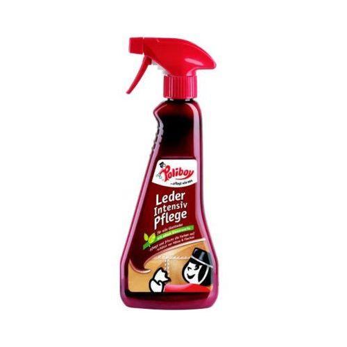 375ml leder intensiv pflege spray do intensywnej pielęgnacji skór marki Poliboy