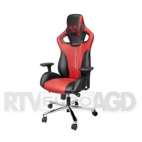 Fotel E-Blue Cobra, Czerwony (EEC303REAA-IA) Szybka dostawa! Darmowy odbiór w 21 miastach! (6921607103281)
