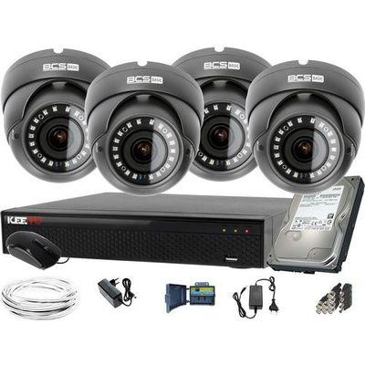 Zestawy monitoringowe BCS IVEL Electronics