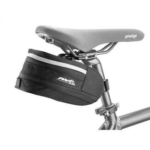 Red Cycling Products Saddle Bag X1 Torba rowerowa, black 2019 Torebki podsiodłowe