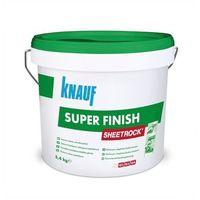Knauf Sheetrock gotowa masa szpachlowa 5,4kg (5901793357959)