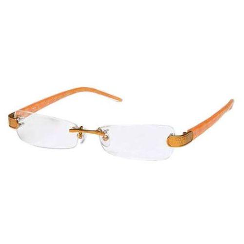 Okulary korekcyjne vw 110 02 Vivienne westwood