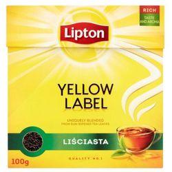 Czarna herbata  Unilever bdsklep.pl