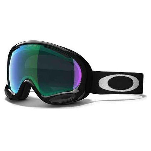 Oakley goggles Gogle narciarskie oakley oo7044 prizm™ a-frame 2.0 704401
