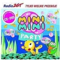 Universal music / magic records Mini mini party (0602498730508)