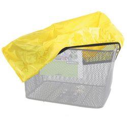 pokrowiec przeciwdeszczowy na koszyk akcesoria do kufrów i koszy żółty akcesoria do kufrów i koszy marki Diverse