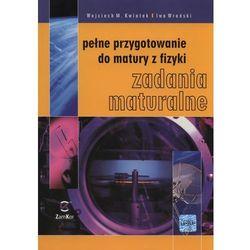 Fizyka  Zamkor InBook.pl