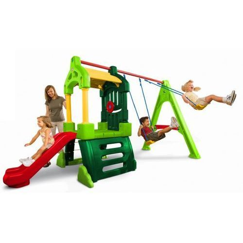 Plac zabaw Clubhouse LITTLE TIKES (0050743171093)