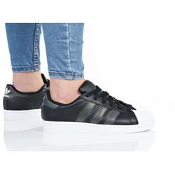 Adidas originals superstar tenisówki i trampki core black/footwear white