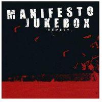 Better youth organisation Manifesto jukebox - remedy