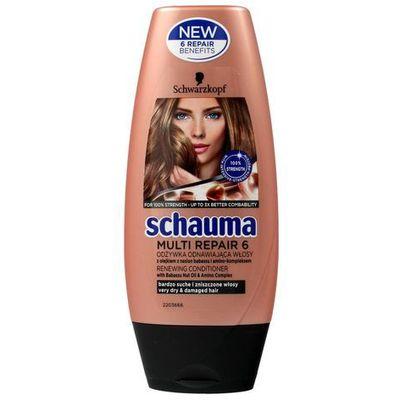 Odżywianie włosów SCHWARZKOPF