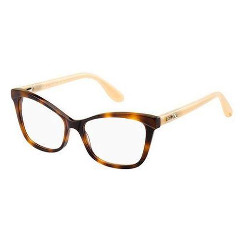Okulary korekcyjne 222 ict Max & co
