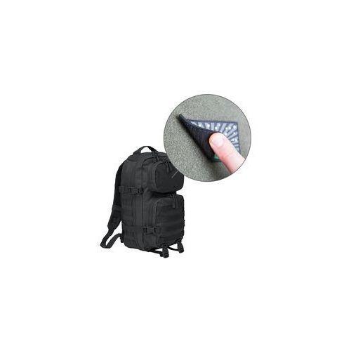 9d36184a826ac Plecak BRANDIT US Cooper Patch Medium 25L Black (8022.2.OS), 8022.2 ...
