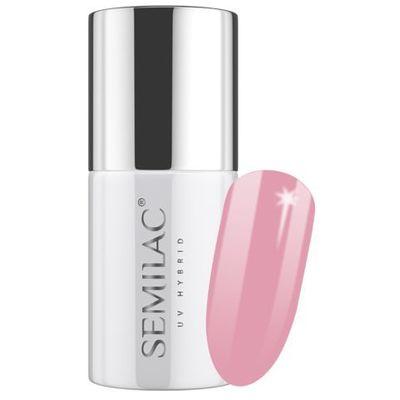 Lakiery do paznokci Semilac Diamond Cosmetics Vanity